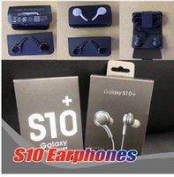 New Original High Quality Samsung Galaxy S10 Earphones S10+ ...