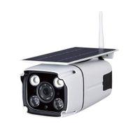 충전식 배터리, SD 카드 저장, IP67 방수, 원격 APP 내장 태양 전원 무선 카메라 무선 IP 보안 태양 CCTV 카메라