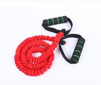 1. 2M Yoga Pilates Stretch Resistance Band Pull Rope Fitness ...