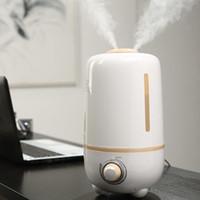 Beijamei 4l Humidifiers المنزلية كتم غرفة نوم الهواء المرطب سعة كبيرة الروائح