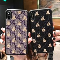 Brand Phone Case Cover for iphone X XR Xs max 7 8 plus print...