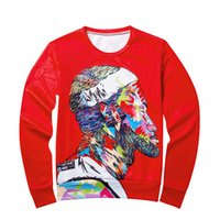 2020 hot sale men women 3d fashion print sweatshirts European&American hip hop Men hoodies Fashion loose pullovers sweathirts Ypf827