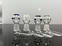 14mm 18mm glass bowl piece for sale male female slide bowl c...