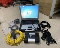 bmw diagnostic tool Icom Next with Laptop CF30 Ram 4g Computer Hdd 1000gb Software 06 2021 All Cables Full Set Ready to Use system windows10