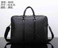 a9387987a6ad Wholesale louis bag online - B10LOUIS VUITTON VOYAGE leather handbaglaptop  bags Mummy bags Shopping Bag shoulder