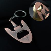 Abridor de garrafa Chaveiro Antigo Âncora Encantos Ferramentas Chave Titular Chaveiro de Liga de Zinco de Metal Chave Chaveiro para Fazer Jóias Favor de Partido Lembrança Presente