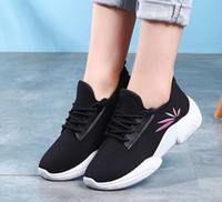 ONKE Running Shoe for woman 2019 Spring Summer Breathable me...