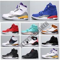 2019 Nueva Jumpman heredados 312 NRG hielo blanco puro azul zapatos Trainer 2 de baloncesto para la alta calidad de los hombres retro 2S tamaño atlético 40-45 zapatillas de deporte