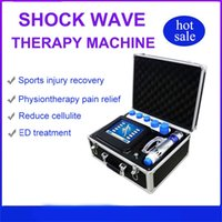 Portable Shock Wave Therapy Machine Extracorporeal Shockwave...