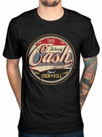 Men Summer Shirt Fashion Men' s T- Shirt Johnny Cash Rock...