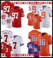 13 Tua Tagovailoa NCAA 7 Dwayne Haskins Jr Alabama Crimson Tide Jersey Nick Bosa Michigan Tom Brady Ohio State Buckeyes Football Jerseys27