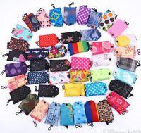 2020 новейший домашнего хранения нейлон складные сумки многоразовые Эко-дружественных складная сумка сумки новые женские сумки для хранения JXW132