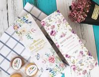 Cranberry-Plätzchen-Geschenk-Box Karton Verpackungs-Kasten für Makronen Mooncake Eidotter-Puff