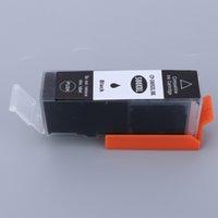 Cartucce d'inchiostro nero per Pixma TR7550 / TR8550 / TS6150 / TS6151 / TS8150 Stampanti