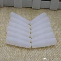 Desechable goteo Consejos Boquilla Caps Propósito de silicona cubierta para VAPE prueba vaporizador E Cig envuelta individualmente 1
