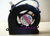 Original AVC 50105CM 12V 0,25A BASB0510R2U de dos hilos de alto volumen turbina de ventilador centrífugo