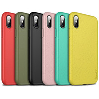 iPaky Case For iPhone XS Max XR Ultrathin TPU Back Cover Dro...