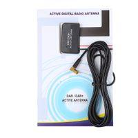 DAB / DAB + - 301 - SMB Auto Digital Aktivantenne für Radio TV Receiver Box