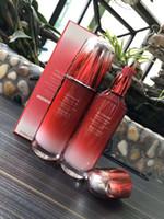 Hot Giappone Ginza Tokyo Ultimune Potenza Infondendo Concentrato Activateur Viso Essence Skin Care 100ml
