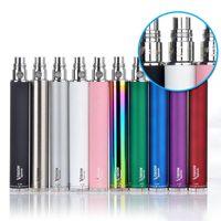 Cigarro visão Spinner eletrônico torção ego c 3.3-4.8V variável Tensão VV 650 900 1100 1300mAh e cigs ego Bateria