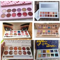 In stock Makeup Fashiond Perfect Presse Powder Palette Eyesh...