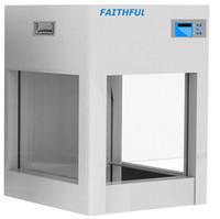 220 V / haute Qualityortable Mini écoulement laminaire cabinet pour l'école, hosipital, laboratoire Mini hotte CJ-600P / CJ-600N