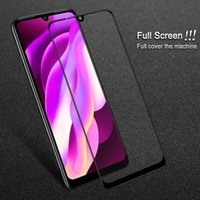 venta al por mayor Pro + Protector de pantalla para VIVO Y97 Glass For Vivo Tempered Glass Cobertura completa para BBK VIVO Y97 Film 9H Full Coverage Glass