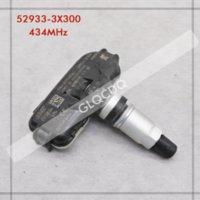 TPMS для 2010 2011 2012 2013 2014 2015 ELANTRA (MD) 433 МГц TPMS датчик давления в шинах 52933-3X300 529333X300