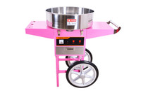 Hight capacity ETL CE 28. 35 inch cotton candy floss machine ...