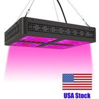 USA Stock 600w square led grow light Recommeded High Cost- ef...