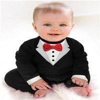 British gentlemanly style baby cotton full dress, 1- 2 years ...
