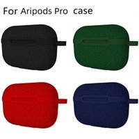For Apple AirPods Pro Case Three Generation Silicone Protect...