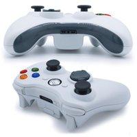 Yeni Geliş Gamepad için XBOX 360 Kablosuz Kumanda Kablosuz Joystick Oyun Kontrolörü Gamepad Joypad Kontrol Oyun Aksesuarları