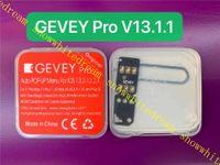 GEVEY V13.1.2 MENÚ EMERGENTE desbloqueo ICCID + MNC MODE durante IOS13.3 para iPhone 11 pro max XS XR 8 7 6 5 años