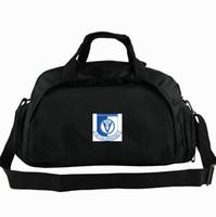 VSG Altglienicke duffel bag VGA حمل فولكسسبورت لكرة القدم على ظهره فريق كرة القدم الأمتعة الرياضة حقيبة الكتف واق من المطر حزمة حبال