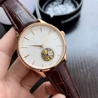 Luxury Tourbillon Watches For Men Top Automatic Mechanical O...