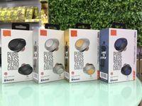 2020 New Chegou sem fio Fones de ouvido T120 verdadeira Bluetooth Headphones Com Touch Control 4color Em armazém auscultadores sem fios Drop Shipping