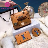 Pink sugao 2019 hot sales brand tote bags designer handbags ...