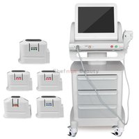 Medical Grade HIFU High Intensity Focused Ultrasound Skin Ti...