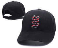 2019 New Fashion Snake Baseball Cap Snapback Hats and ball C...