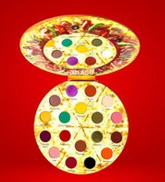 PIZZA IMEAGO 18 colors Eye shadow palette 18 Delicious toppi...