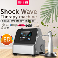 Professional Shock Wave Therapy Acoustic Shockwave Therapy E...