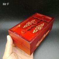 아이 선물 비밀 퍼즐 상자 나무 Brainteaser 마음 브레인 게임 IQ 선물 비밀 박스 매직 박스