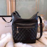 b553c3abacc Top damas bolsos de diseño Lona revestida de moda de cuero de vaca Correa  extraíble para