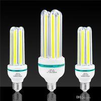E27 pannocchia di mais lampadina LED a risparmio energetico illuminazione domestica 3W 7W 12W 20W 32W Illuminazione lampadina biblioteca della scuola Cafe fabbrica Ufficio lampada dell'interno