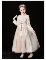 Linda2020 MODE 1 Enfants Vêtements pour bébé Robes de soirée pas DHLEMSAramex Christening Expédition Pour deux