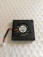 Asus EEE PC700 701 701SD 900 900HA 1000H 1000HE CPU-Lüfter MCF-G04P05-1