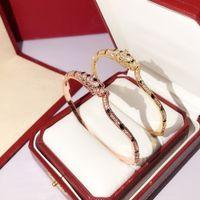 Dominadora personalidade bracelete Hot dinheiro do Leopard pulseira frete grátis Women cobre presentes luxuosos materiais Pulseira Dança dar.