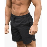 Leichte Board Sommer neue Fitness-Shorts Casual Sports Running Five Pants Herren-Basketball-Training Quick Dry Shorts