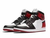 50809e5e Nike Air Jordan 1 Оптовые релизы Трэвис Скотт X 1S High OG TS SP 1 Человек
